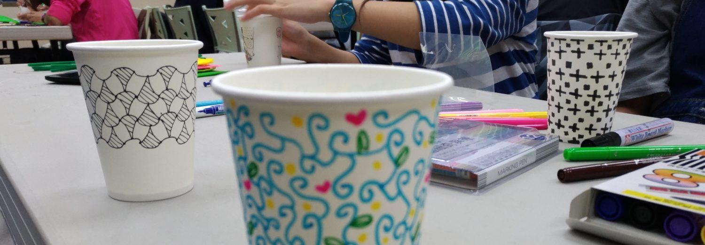 017 Cafe' 與你一起咖啡館
